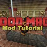 Мод Blood Magic для Minecraft 1.7.10 / 1.8.9 — 1.11.2