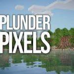 Шейдеры PlunderPixel для Minecraft 1.7.10 / 1.8.9 — 1.12.2
