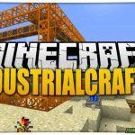 Мод Industrial Craft 2 для Minecraft 1.7.10 / 1.8.9 — 1.12.2