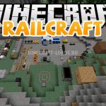 Мод RailCraft для Minecraft 1.4.7 / 1.5.2 — 1.10.2