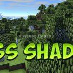 Шейдер TMSS для Minecraft 0.15.0 / 0.15.3 / 0.15.4