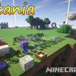 Мод Botania для Minecraft 1.7.10 / 1.10.2 / 1.11.2 / 1.12.2