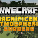 Шейдер Magnificent Atmospheric Shaders для Minecraft