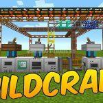Мод BuildCraft для Minecraft 1.4.7 / 1.5.2 — 1.8.9