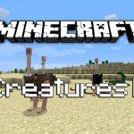 Мод Mo' Creatures для Minecraft 1.6.4 / 1.7.10 — 1.10.2