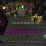 Мод ThaumCraft для Minecraft 1.7.10 / 1.8 / 1.8.9