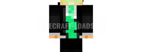 Скин Ивангая (EeOneGuy) для Minecraft (Майнкрафт)