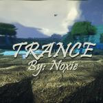Шикарный текстур пак Trance [256x] для Minecraft 1.12.2