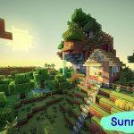 Текстур Пак Soft n 'Sunny для Minecraft 1.11.2 / 1.12.2