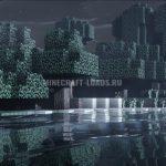 Шейдеры DMS для Minecraft 1.7 / 1.8 / 1.9 — 1.12