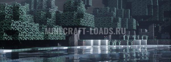 Шейдеры DMS для Minecraft 1.7 / 1.8 / 1.9 - 1.12