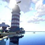 Шейдеры Sonic Ether для Minecraft 1.7 / 1.8 — 1.12