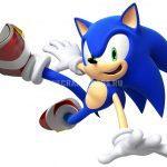 Sonic — Скин Соника для Minecraft (Майнкрафт)