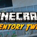 Мод Inventory Tweaks для Minecraft 1.8 — 1.12.2