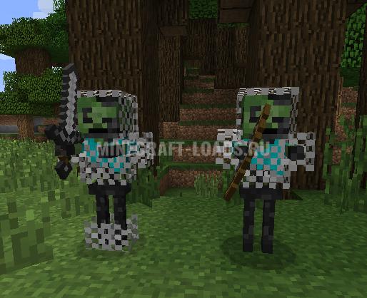fallen knights