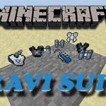 Мод Gravitation Suite для Minecraft 1.7.10 — 1.10.2
