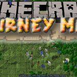 Мод JourneyMap для Minecraft 1.6.4 — 1.12.2