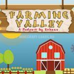 Сборка Farming Valley для Minecraft 1.10.2