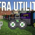 Мод Extra Utilites для Minecraft 1.7.10 — 1.12.2