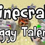 Мод Doggy Talents для Minecraft 1.7.10 — 1.12.2