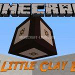 Карта Little Clay Box для Minecraft 1.8