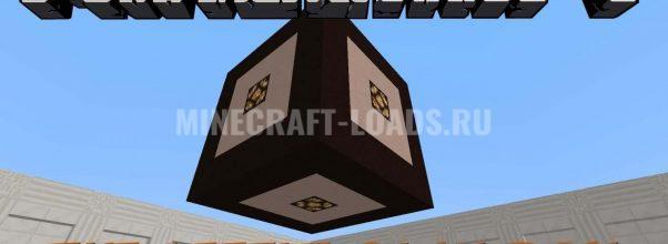 Карта Little Clay Box для Minecraft 1.8