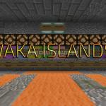 Карта WAKA ISLANDS 2 для Minecraft 1.12