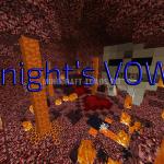Карта KNIGHT'S VOW для Minecraft 1.12.2