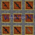 Текстур Пак REX' WASTED PACK для Minecraft 1.7.9