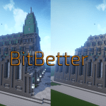 Текстур Пак BitBeter для Minecraft 1.12