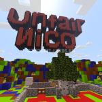 Карта UNFAIR NICO для Minecraft 1.12.2