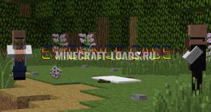 Карта EVIDENCE CASE для Minecraft 1.12.2