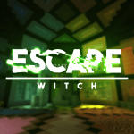 Карта CRAINER'S ESCAPE: WITCH для Minecraft 1.12.2
