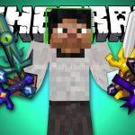 Текстур Пак Extra 3D Weapons для Minecraft 1.12.2