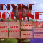Сборка Divine Journey для Minecraft 1.7.10