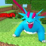 Сборка Pixelmon go complete reloaded для Minecraft 1.10.2