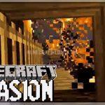 Сборка Invasion для Minecraft 1.10.2
