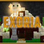 Сборка Exoria для Minecraft 1.12