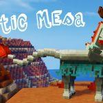 Сборка Mystic Mesa для Minecraft 1.7.10