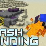 Сборка Crash Landing для Minecraft 1.6.4