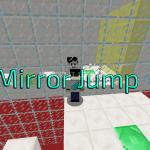 Карта Mirror Jump для Minecraft 1.13