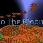 Карта To The Moon для Minecraft 1.12.2