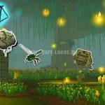 Мод The Betweenlands для Minecraft 1.12.2