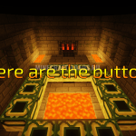 Карта Where are the buttons v.6 для Minecraft 1.13.1
