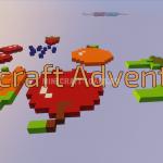 Карта Ulticraft Adventure для Minecraft 1.12.2