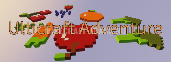 Ulticraft Adventure