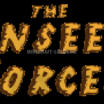 Карта The Unseen Forces III для Minecraft 1.13