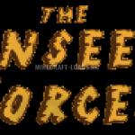 Карта The Unseen Forces III для Minecraft 1.13