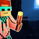 Сборка Кровавые Испытания для Minecraft 1.7.10