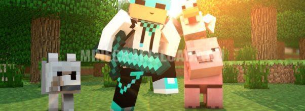 Сборка Эпоха Приключений для Minecraft 1.12.2